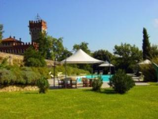 Borgo Bello B - Image 1 - Bucine - rentals