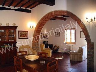 Borgo Bello A - Bucine vacation rentals