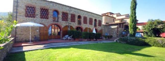 Borgo Bello C - Image 1 - Bucine - rentals