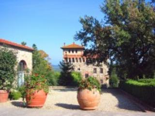 Borgo Bello I - Bucine vacation rentals