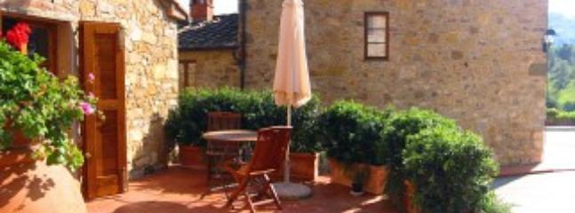 Borgo Bello L - Image 1 - Bucine - rentals