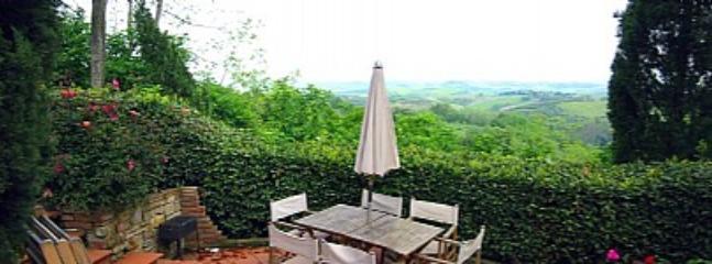 Casa Bonaventura A - Image 1 - Montaione - rentals