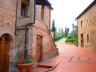 Casa Bonaventura A - Montaione vacation rentals
