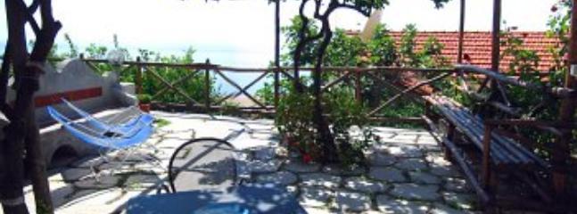 Casa Caterina - Image 1 - Positano - rentals
