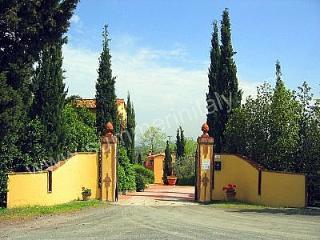 Casa Bonaventura D - Montaione vacation rentals