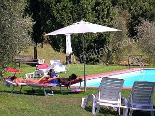 Nice House with Deck and Garden - Rapolano Terme vacation rentals