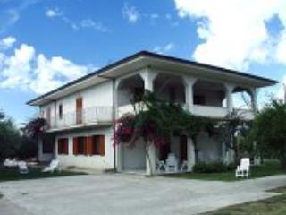 Casa Rosina - Image 1 - Marina di Ascea - rentals
