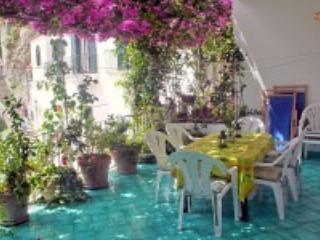 Casa Gennaro - Positano vacation rentals
