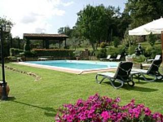 Casa Genziana C - Lucignano vacation rentals