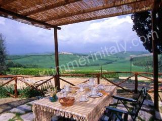 Casa Giobatta A - Asciano vacation rentals