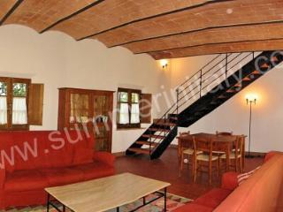 Casa Giobatta I - Asciano vacation rentals