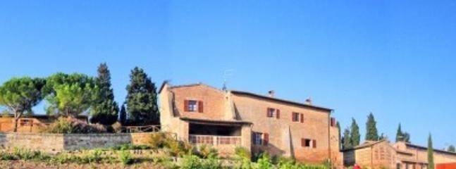 Casa Giobatta O - Image 1 - Asciano - rentals