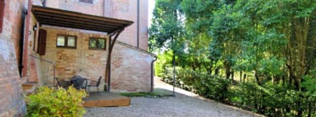Casa Giobatta T - Image 1 - Asciano - rentals