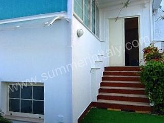 Bright House with Internet Access and Garden - Sorrento vacation rentals