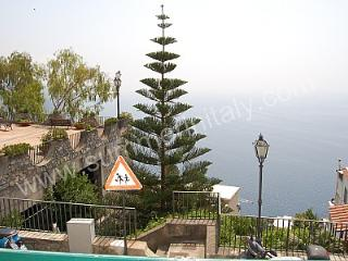1 bedroom House with Internet Access in Praiano - Praiano vacation rentals