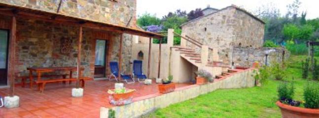 Casa Salvia E - Image 1 - San Quirico d'Orcia - rentals