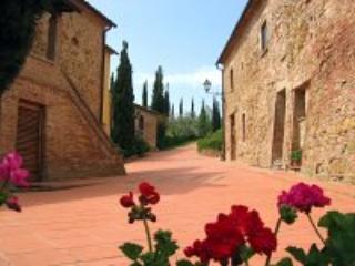 Casa Bonaventura C - Image 1 - Montaione - rentals