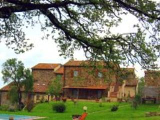 Casa Salvia A - Image 1 - San Quirico d'Orcia - rentals