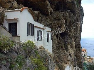 1 bedroom House with Deck in Ravello - Ravello vacation rentals