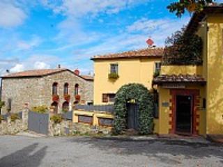 Casa Sibilla A - Image 1 - Castellina In Chianti - rentals