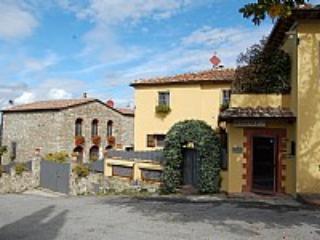 Casa Sibilla B - Image 1 - Castellina In Chianti - rentals