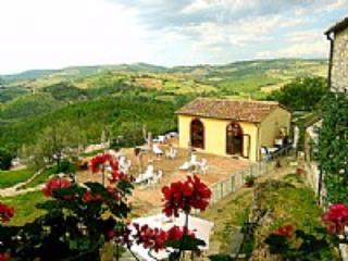 Casa Sibilla C - Chianti vacation rentals