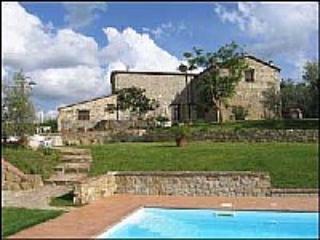 Casa Sibilla D - Image 1 - Castellina In Chianti - rentals