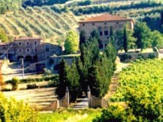Villa Beata B - Image 1 - Rapolano Terme - rentals