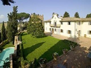 Villa Castello - Image 1 - Castelfiorentino - rentals