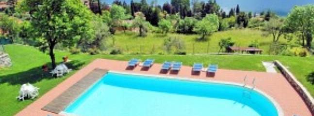 Residence Celeste Quattro - Image 1 - Mezzegra - rentals