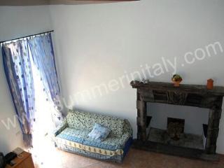 Residence Celeste Quattro - Mezzegra vacation rentals