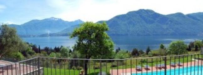 Residence Celeste Uno - Image 1 - Mezzegra - rentals