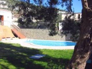 Residence Serenata A - Nerano vacation rentals