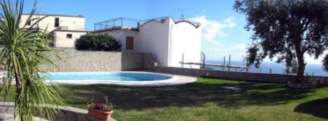 Residence Serenata B - Image 1 - Nerano - rentals