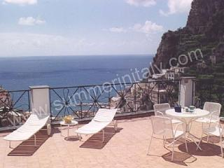 Bright 1 bedroom House in Ravello - Ravello vacation rentals