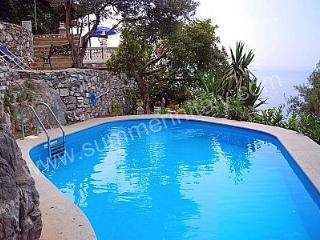 Villa Ernestina A - Positano vacation rentals