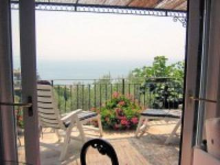 Villa Albarosa A - Vietri sul Mare vacation rentals