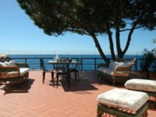 Villa Allegra - Campania vacation rentals