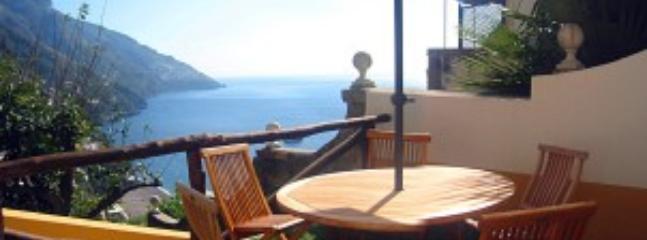 Villa Amica - Image 1 - Positano - rentals