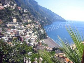 Villa Amica - Amalfi Coast vacation rentals