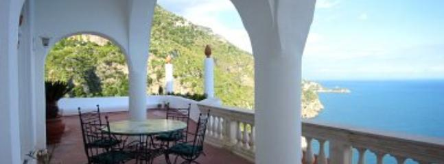 Villa Angiolina - Image 1 - Praiano - rentals
