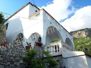 Villa Angiolina - Praiano vacation rentals