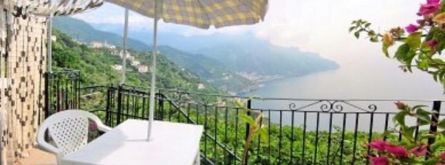 Villa Antea - Image 1 - Ravello - rentals