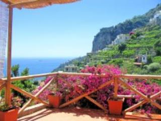 Villa Arcangela B - Image 1 - Amalfi - rentals