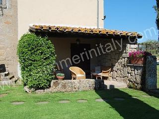 Villa Armenide - Vitorchiano vacation rentals