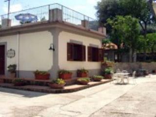 Villa Arturo C - Image 1 - Sorrento - rentals