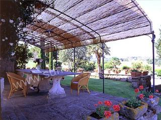 9 bedroom House with Deck in Vitorchiano - Vitorchiano vacation rentals