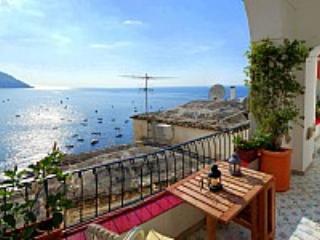 Villa Assiolo - Positano vacation rentals