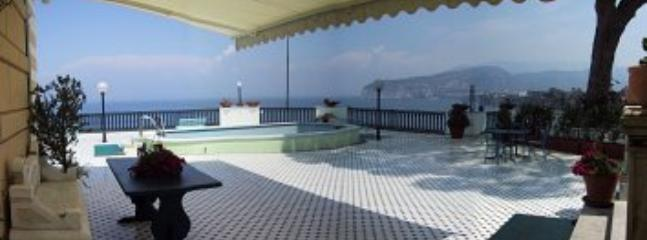 Villa Azzurra C - Image 1 - Sorrento - rentals