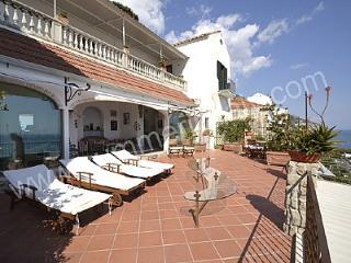 Villa Balda - Positano vacation rentals